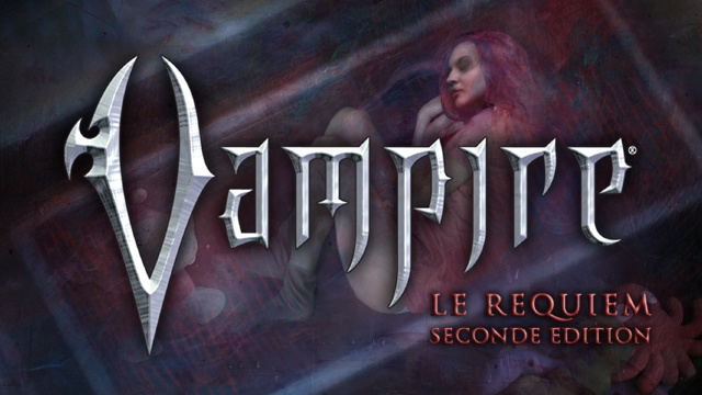 En attendant le podcast de liveplay JDR achetez Requiem