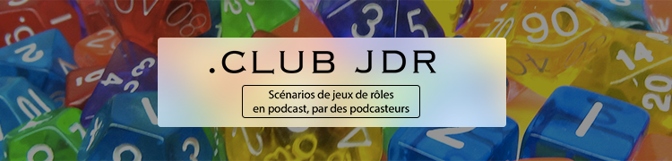 let's play jeu de role Club jdr