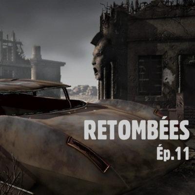 PQD2P / S01E11 – Retombées – Necropolis : les Goules